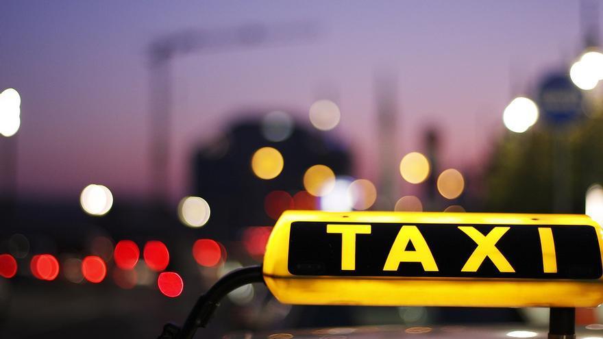 El número de taxis en circulación en España apenas ha cambiado en los últimos 20 años