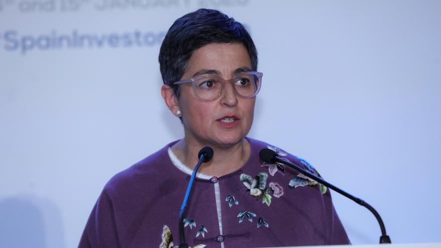 Exteriores aumentará el número de mujeres embajadoras de España en el mundo
