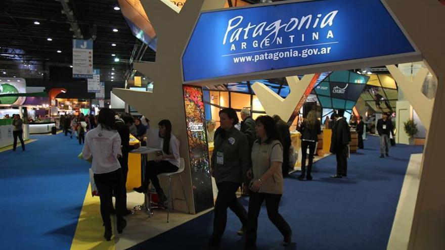 La llegada de turistas extranjeros a Argentina cayó un 6,6 % en 2015