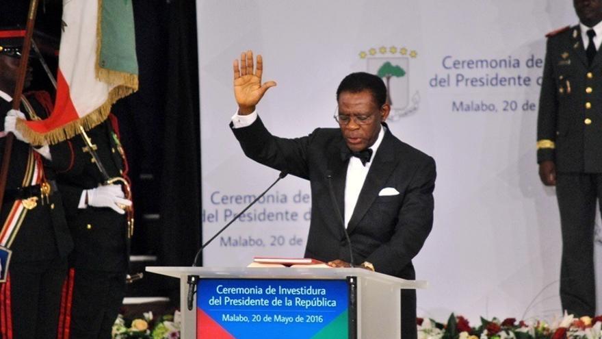 """El PSOE denuncia el """"fraude democrático"""" de las elecciones en Guinea Ecuatorial"""