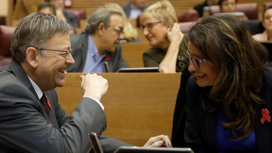 Puig espera que la Conferencia de Presidentes dé respuesta a la infrafinanciación