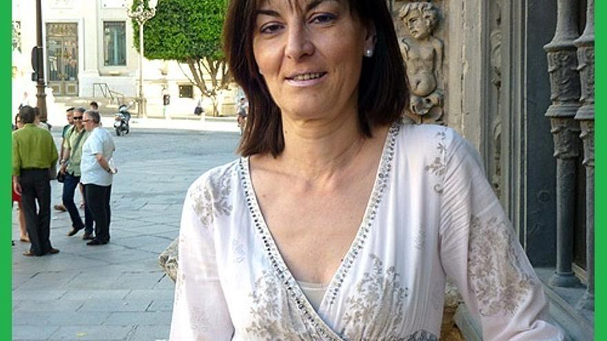 Araceli Manjón-Cabeza, exdirectora general en el Plan Nacional sobre Drogas y exmagistrada de la Audiencia Nacional.