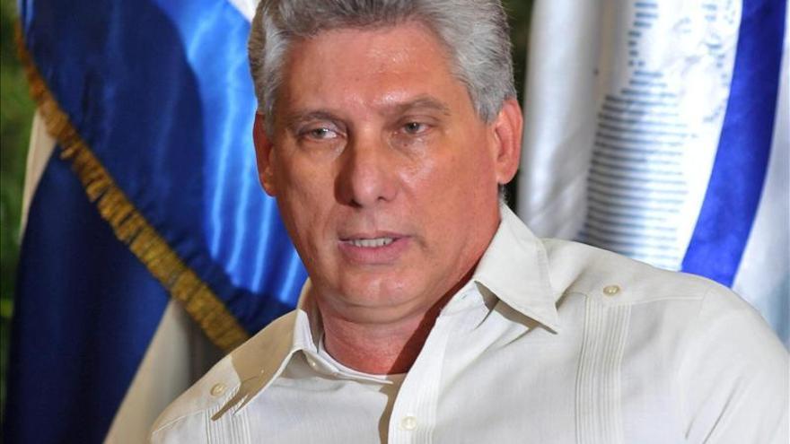 Miguel Díaz-Canel admite la responsabilidad del PCC en los problemas de la prensa cubana