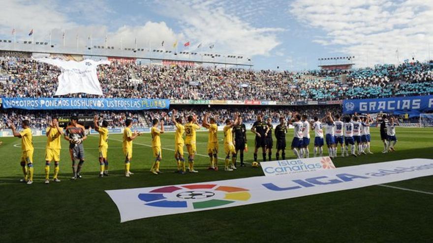 Del CD Tenerife-UD Las Palmas (I) #13