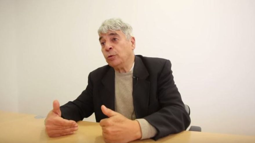 Xaquín Álvarez Corbacho / FEG