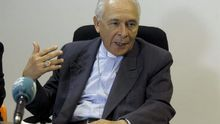 "La Iglesia católica venezolana dice que la Constituyente será una ""dictadura militar"""