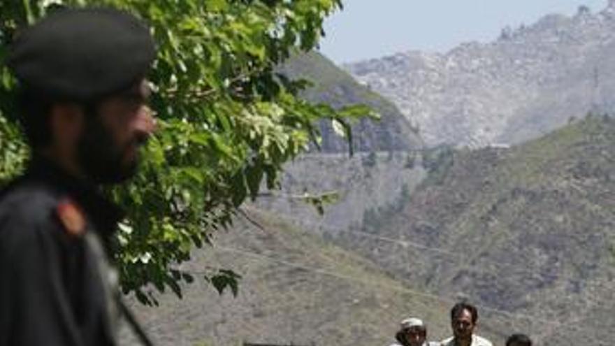 Al menos 20 milicianos muertos en los últimos enfrentamientos con las fuerzas de seguridad