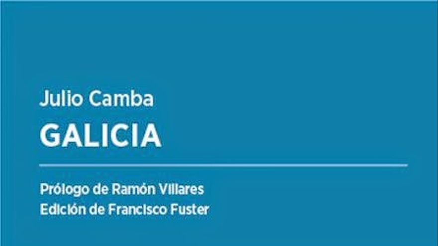 La fascinación por Julio Camba