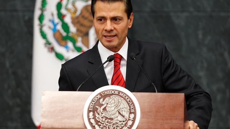 México acumula 28.515 muertes vinculadas al narco en el mandato de Peña Nieto