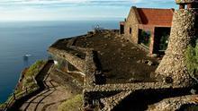 Mirador de La Peña, en la isla de El Hierro. VIAJAR AHORA