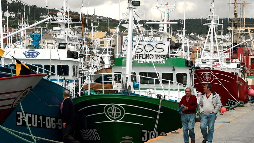 La flota pesquera muestra preocupación por la piratería en el Golfo de Guinea