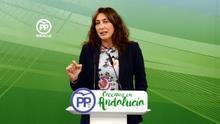 "PP-A acusa a Susana Díaz de ""querer apropiarse de símbolos y fechas que son de todos los andaluces"""