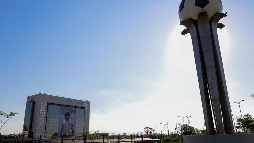 Ola de críticas a la Copa América en un Brasil con 500.000 muertos por la covid-19