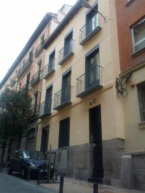 Los cinco edificios de alquileres tur sticos de malasa a for Licencia apartamento turistico madrid