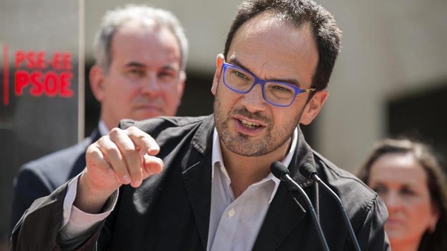 El PSOE descarta la abstención para permitir que gobierne Rajoy