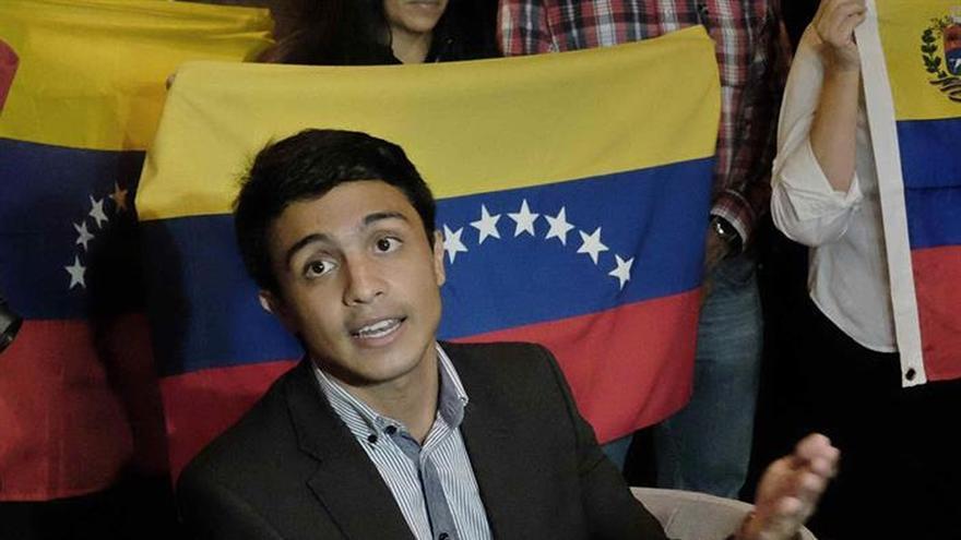 El Parlamento venezolano celebra la libertad de Saleh y pide liberar a otros presos