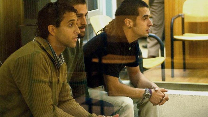 Conceden el tercer grado al preso desvinculado de ETA Jorge Uruñuela