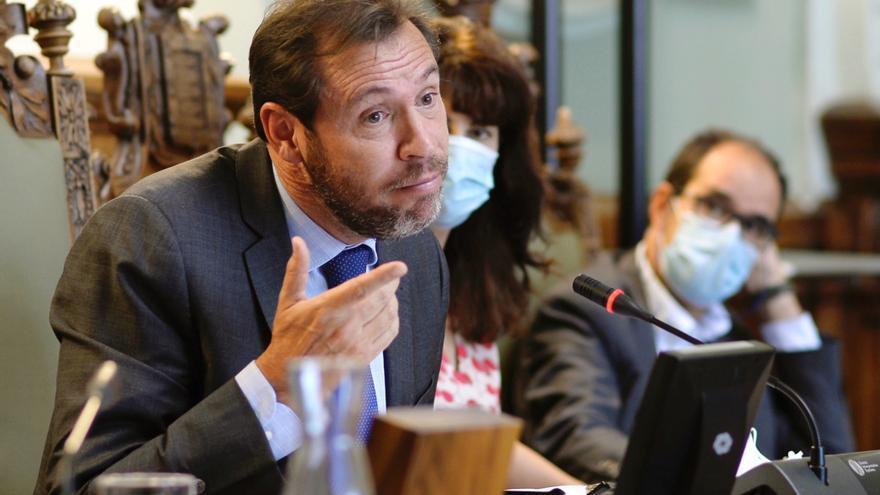 Juez investiga el pago de vacaciones por una empresa al alcalde de Valladolid