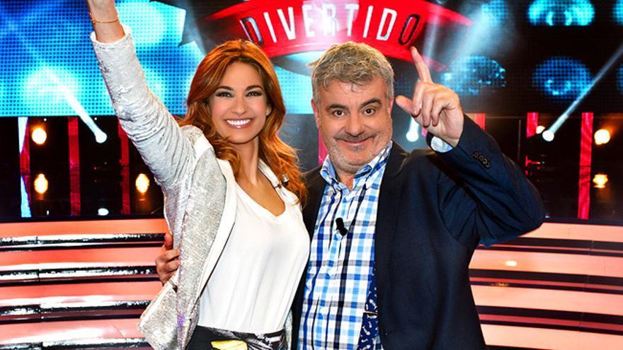 TVE retira del prime time 'El pueblo más divertido' de Mariló Montero