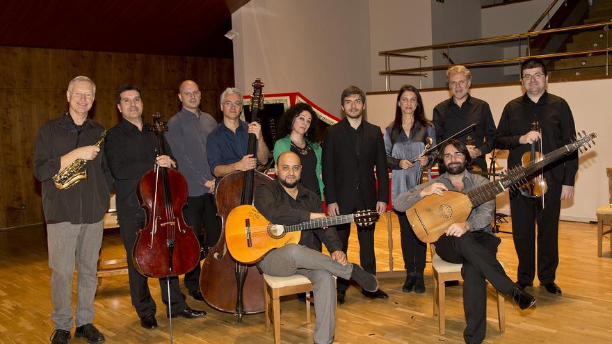 Zambra Barroca se incluye dentro del monográfico 'El poder de la improvisación en el barroco, el flamenco y el jazz'