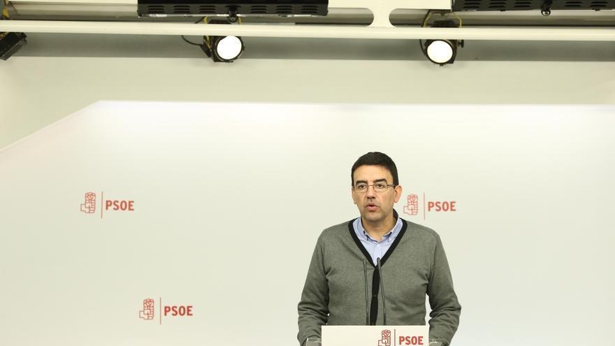 La Gestora del PSOE aprueba por unanimidad el calendario del 39 Congreso antes de su votación en el Comité Federal