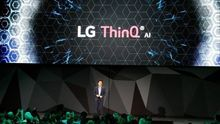 LG Electronics ganó 1.418 millones de euros en 2017, quince veces más