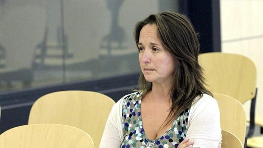 Condenan a 22 años a la etarra Ainhoa García por acceder a armas usadas en atentados