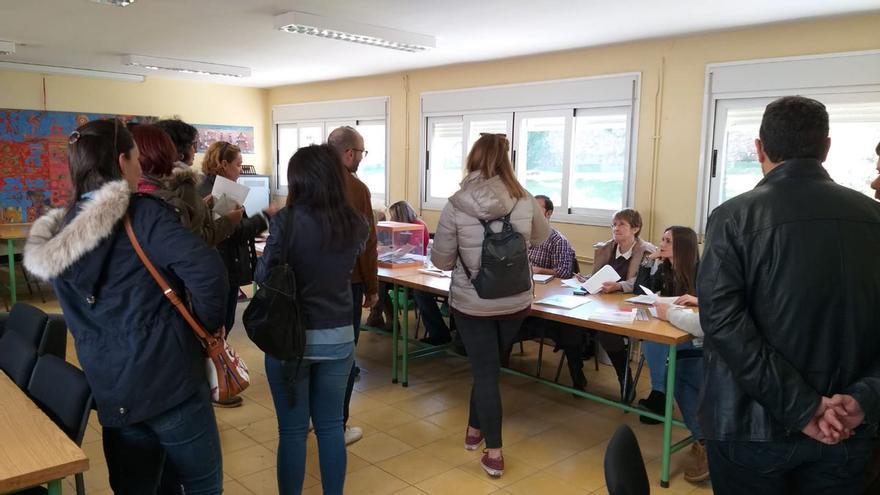 elecciones sindicales Junta Extremadura
