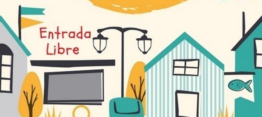 Feria de entidades ciudadanas Enrédate Chamberí