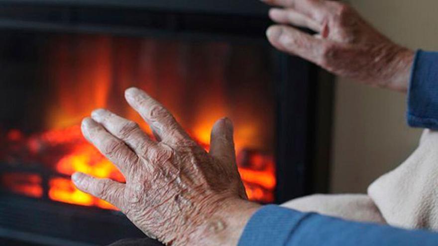 Los representantes municipales manifiestan una profunda preocupación por el problema de la pobreza energética