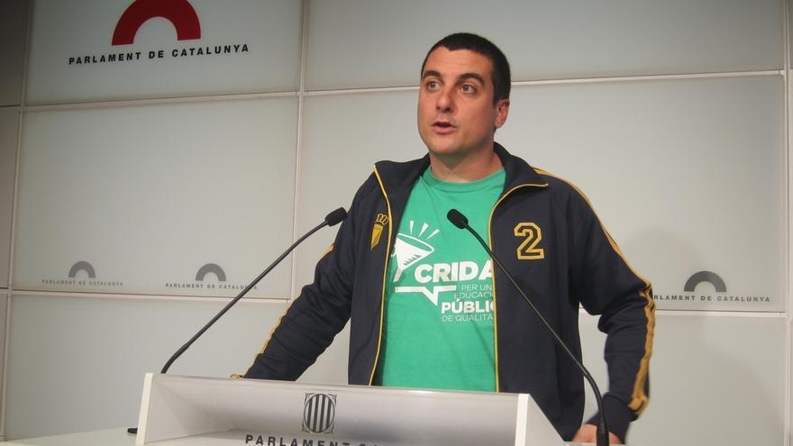 La CUP reprocha a Mas que intente apropiarse del resultado y pide elecciones inmediatas