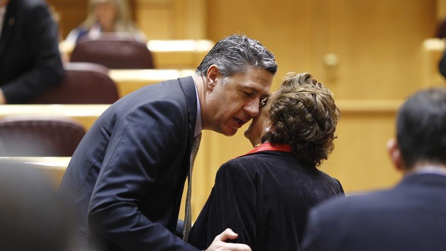 El PP elude comentar la comparecencia ante el Supremo de Rita Barberá porque ya no es del partido