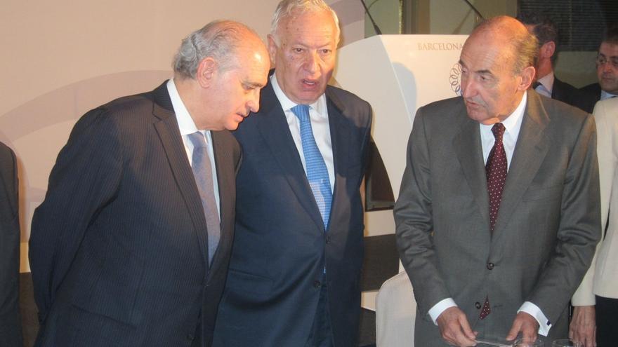 """Margallo ve """"perfectamente previsible"""" la respuesta de Barroso a la carta de Mas"""