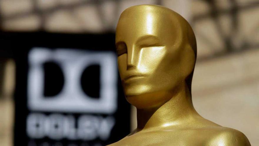 Nominados a la noventa edición de los Oscars