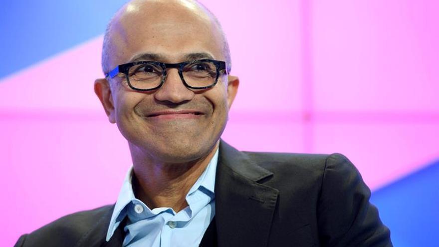 Microsoft cierra su año fiscal con un 26 % más de beneficios gracias a la nube