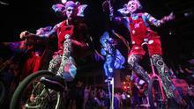Sectores económicos en Chile retroceden: las actividades artísticas caen un 78,3%