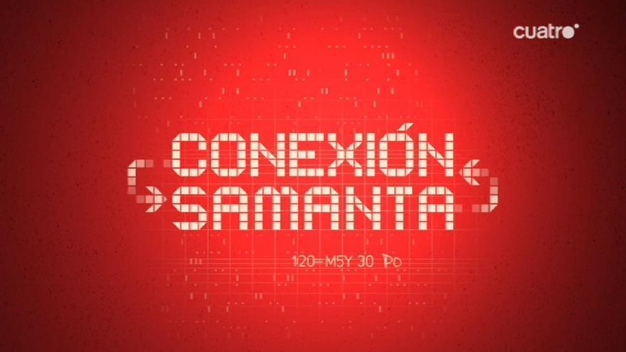 La clave está en Samanta