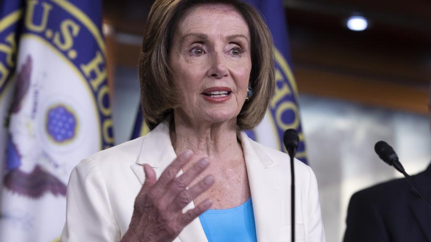 En jaque el comité bipartidista para investigar el asalto al Congreso de EE.UU.