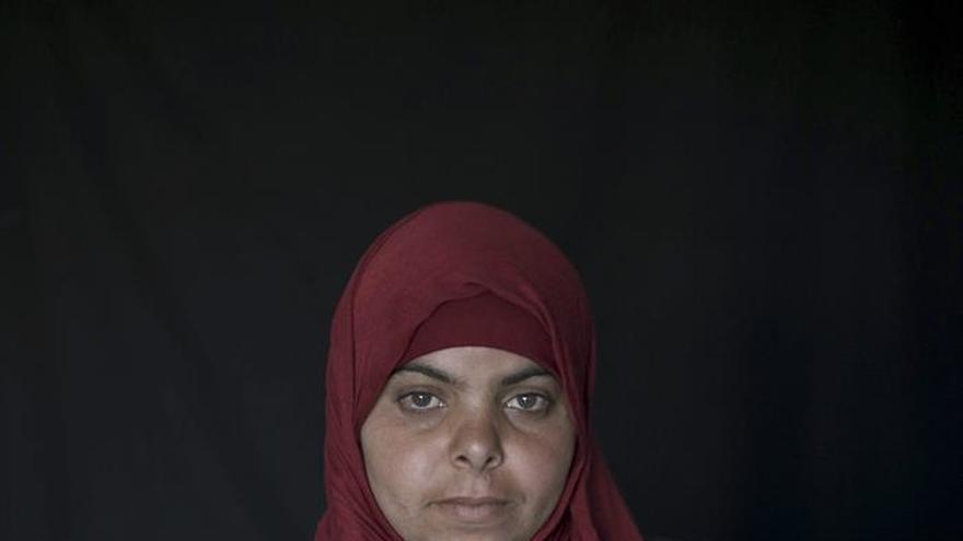 Las mujeres de Gaza se han convertido en cabezas de familia