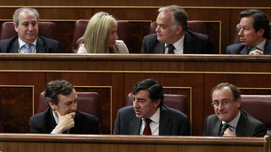 El PP dice querer al PSOE en el centro político y la moderación, lejos del radicalismo