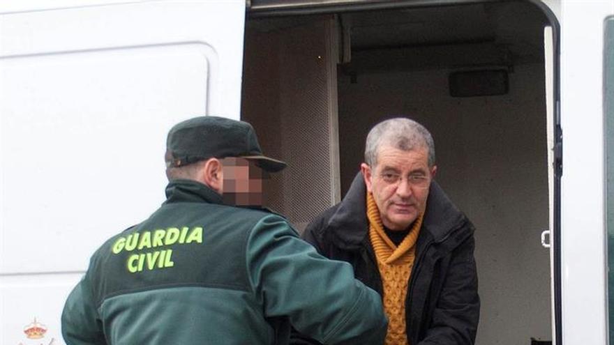 La acusación particular pide que vayan a juicio Rosendo, su mujer e hijos