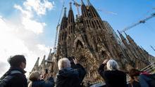 """Los hoteles de Barcelona anuncian un """"cierre progresivo"""" y recomiendan a los clientes avanzar su salida"""