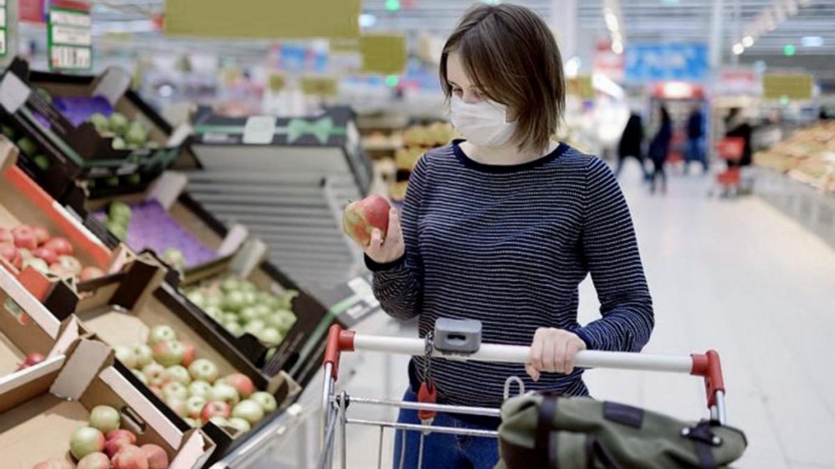Los precios de los supermercados se revisarán en enero.