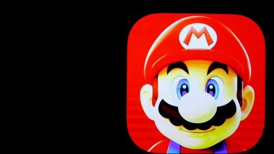 Nintendo y Apple anuncian la llegada de Super Mario a App Store