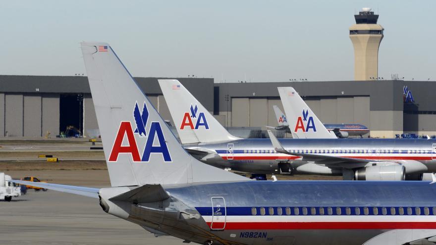 American Airlines y US Airways inician conversaciones para una posible fusión