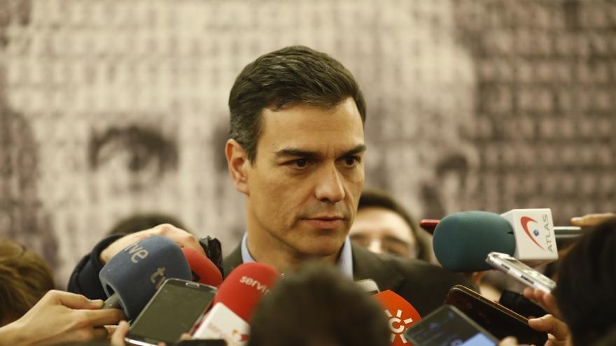 Pedro Sánchez asistirá el próximo miércoles en Sevilla a los actos institucionales por el Día de Andalucía