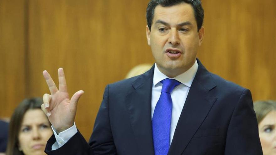 El PP andaluz dice que los independentistas deben asumir que ya han fracasado