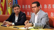 La Generalitat hará oficiales dos modelos lingüísticos diferentes de valenciano