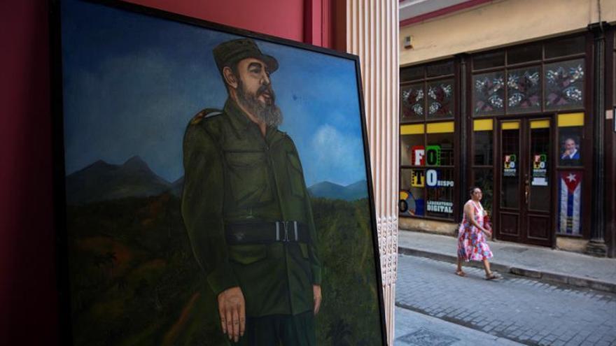 Obispos cubanos piden que nada enturbie la convivencia tras la muerte de Fidel