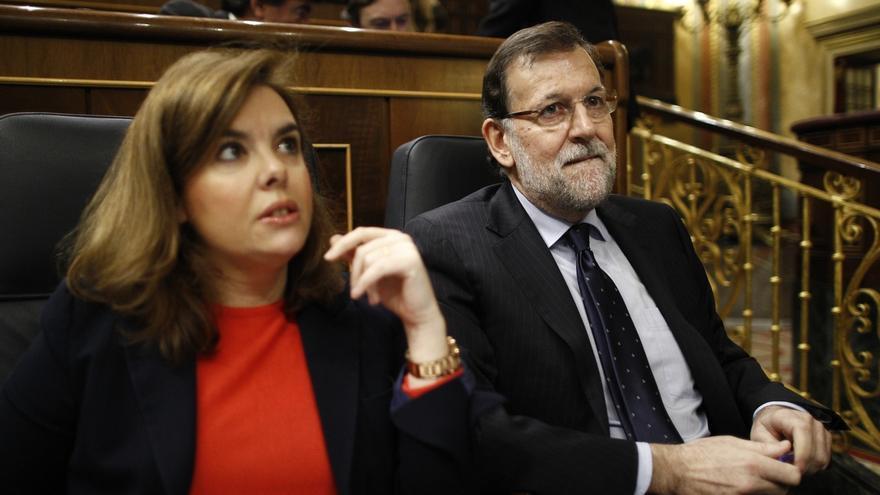 El Gobierno acumulará al Debate del estado de la Nación la comparecencia europea de Rajoy pendiente desde diciembre
